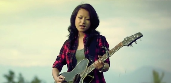 trishna gurung songs