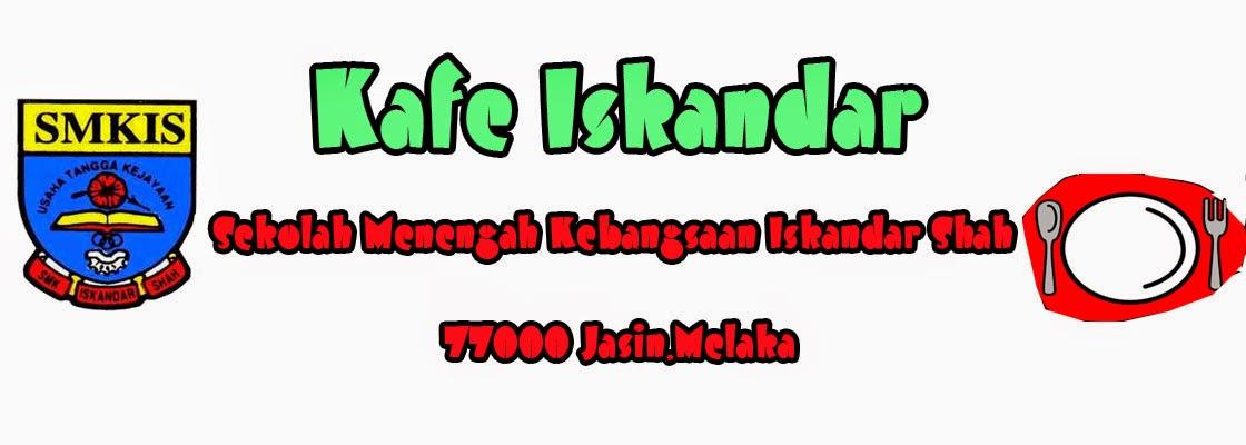 Kafe Iskandar