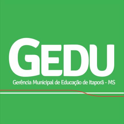 Gerência Municipal de Educação - Itaporã/MS