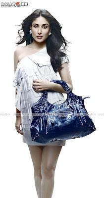 Kareena Kapoor LAVIE Handbabgs Sexy Photoshoot