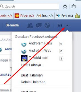 Cara Menonaktifkan/Mematikan Autoplay Video di Facebook (FB)