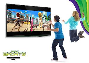 Locação de  Xbox 360 - 4GB com Kinect Microsoft para festa infantis e Tenn