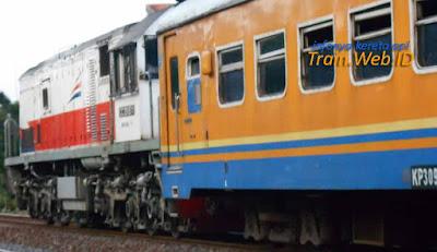 Jadual Kereta Ekonomi Bandung Raya