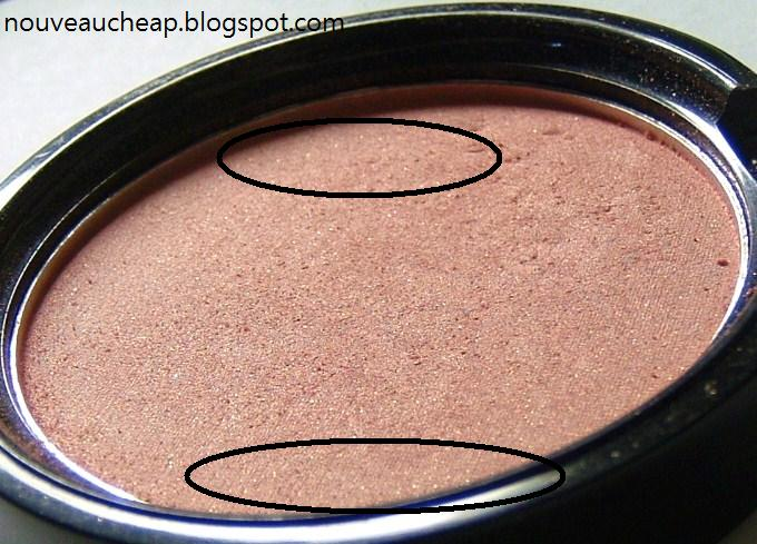 Review: NYX Matte Bronzers and Illuminating Bronzers ... Nyx Narcissistic