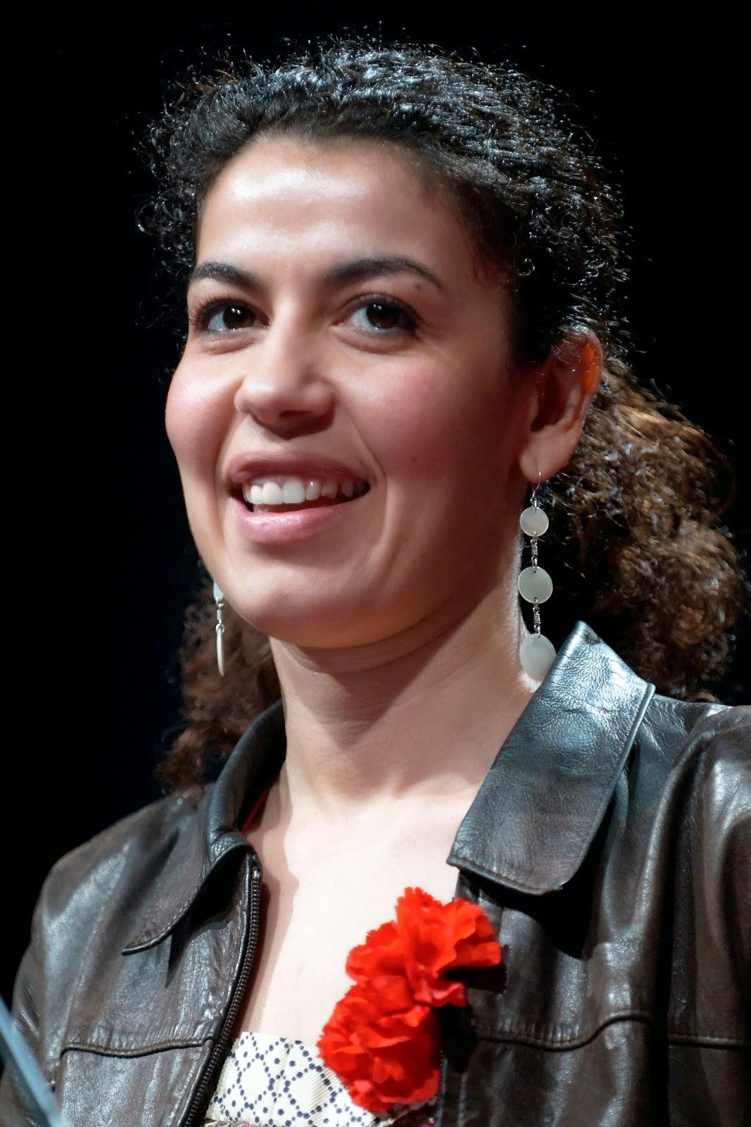 Safia Lebdi
