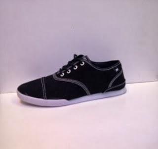 Sepatu Macbeth Gatsby hitam murah,