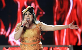 Regina Pemenang Indonesian Idol 2012