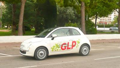 Autogas GLP: Limpieza en las calles, y no solamente en el laboratorio