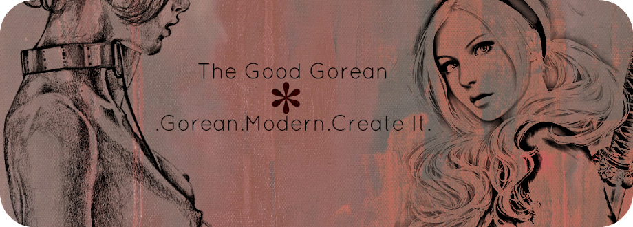 The Good Gorean