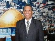 Pr. Eliúde Amaral Soares