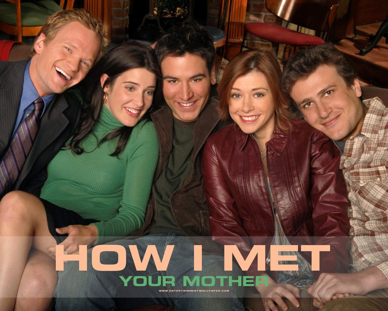 How I Met Your Mother - Curiosidades