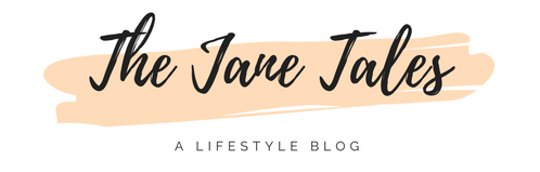 THE  JANE  TALES