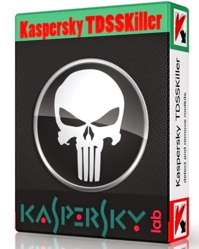 Kaspersky-TDSSKiller-3.0.0.40-Portable