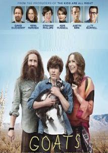 Goats 2012 film