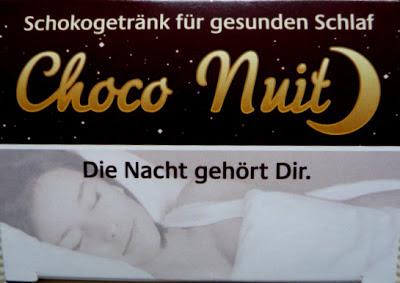 Choco Nuit