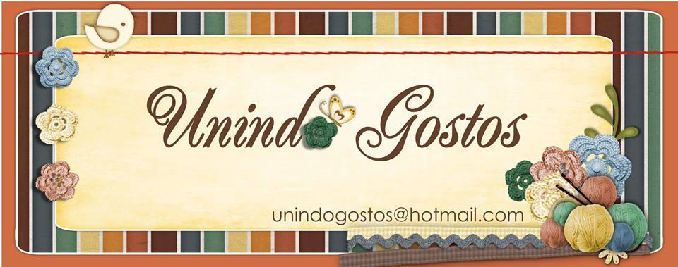Unindo Gostos - Maria Vitória Armagni