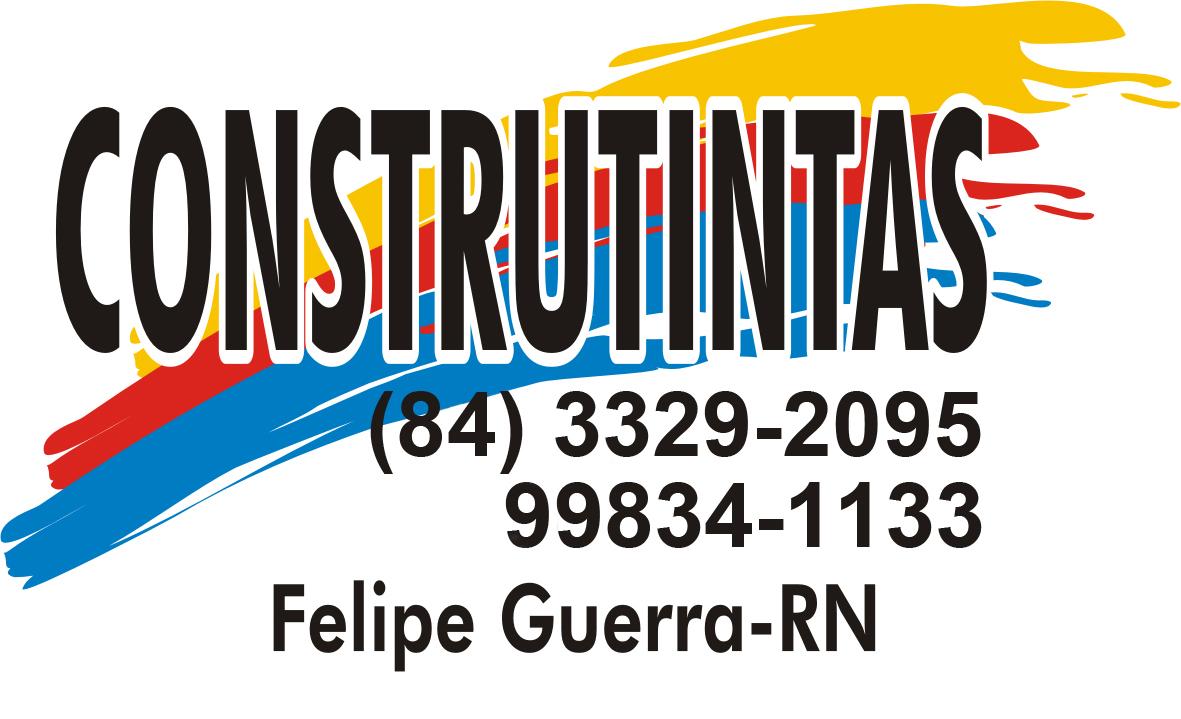 CONSTRUTINTAS EM FELIPE GUERRA