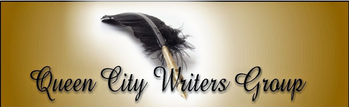 Queen City Writers Group