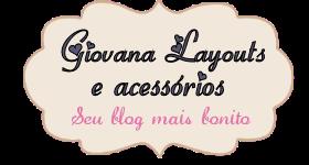 Giovana Layouts e Acessórios