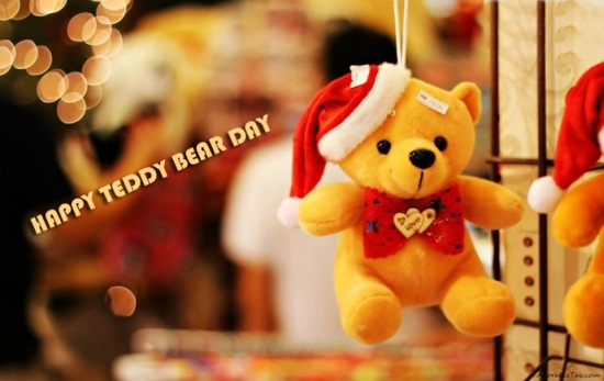 Cute love teddy bears quotes - photo#10