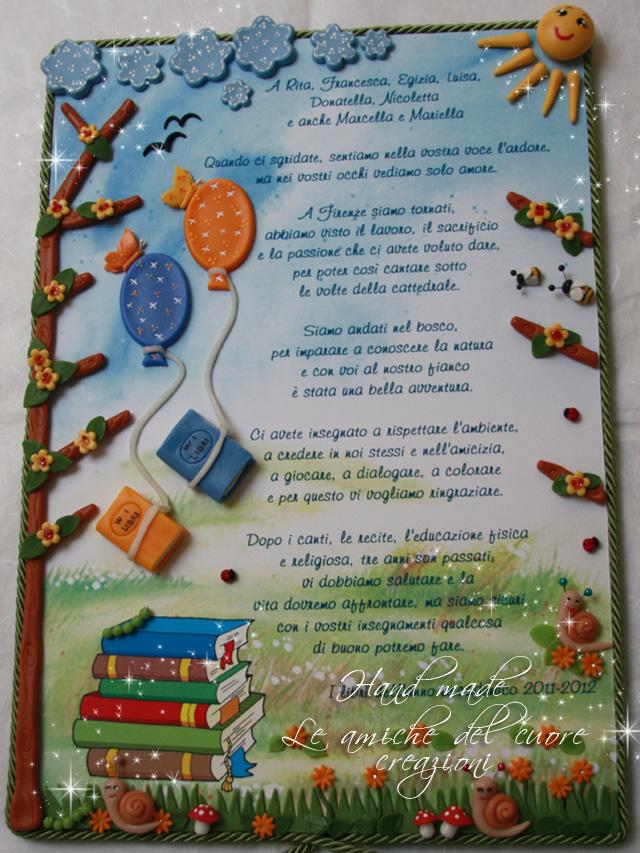 Dolci creazioni in pasta di mais di roberta regali maestre for Siti per maestre scuola infanzia
