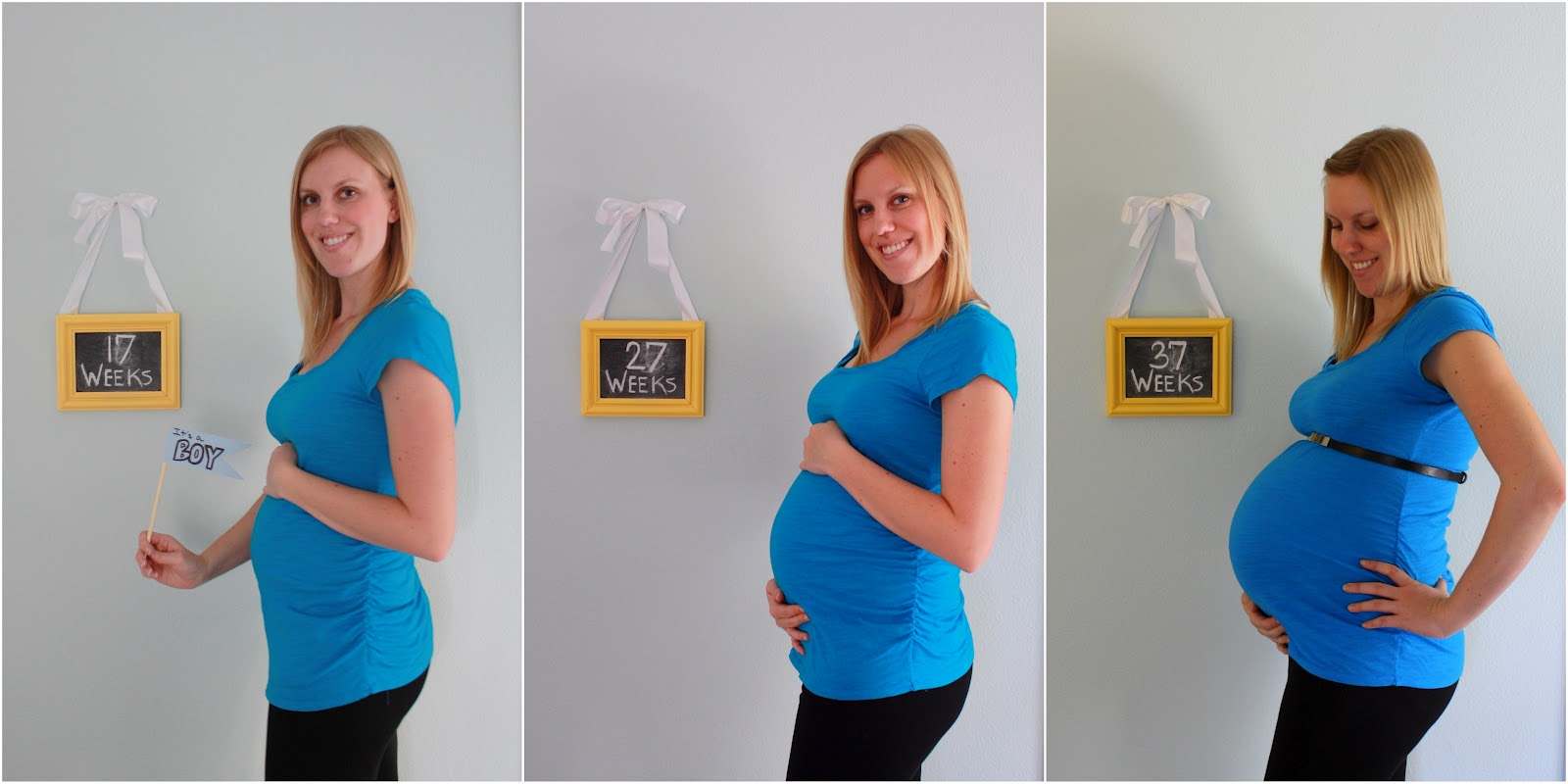 Если у беременной не опускается живот 40
