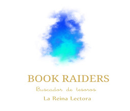 Nivel BOOKS RAIDERS