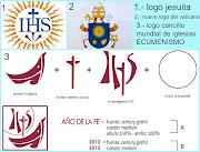 Ecumenismo del papa Francisco y la nueva era de acuario unidos en adoración .