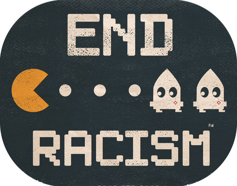 how to end racism essay