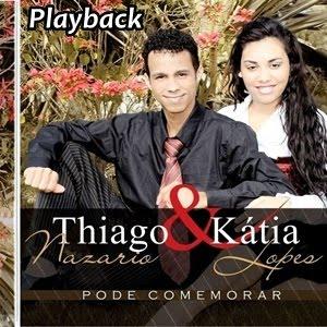 Thiago e Katia