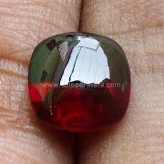 Batu Permata Pyrope Garnet - SP921