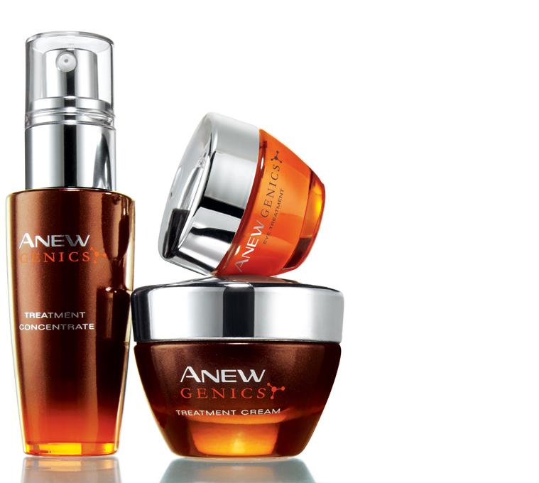 Avon Anew Genics Serum: Buy Avon Anew Genics Serum at Best