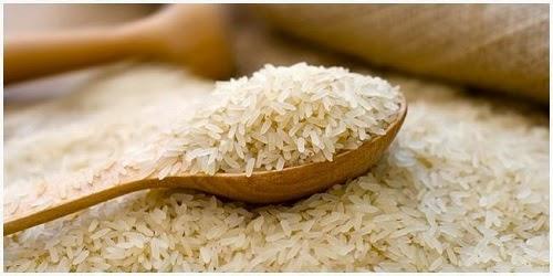 doa simpan beras