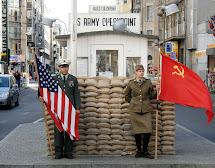 Checkpoint Charlie Berlin Germany