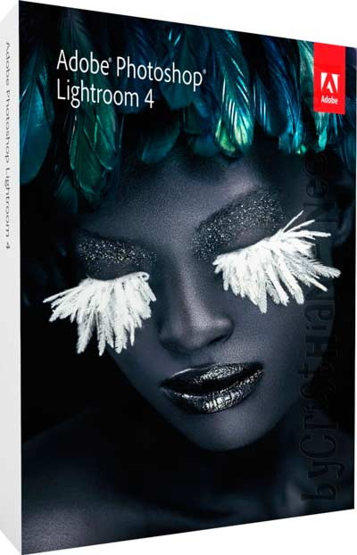 Adobe Photoshop Lightroom 4.4 ESPAÑOL (Multilenguaje)