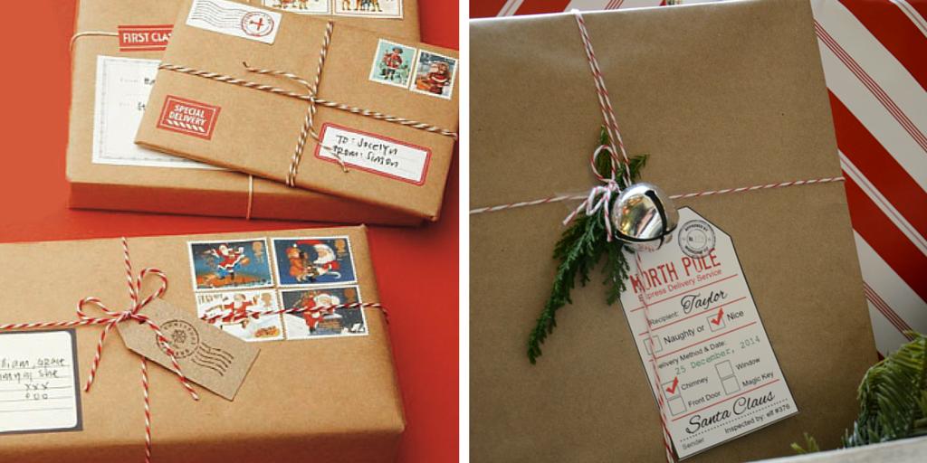 Formas originales de envolver alzofora libros club - Envolver regalos original ...