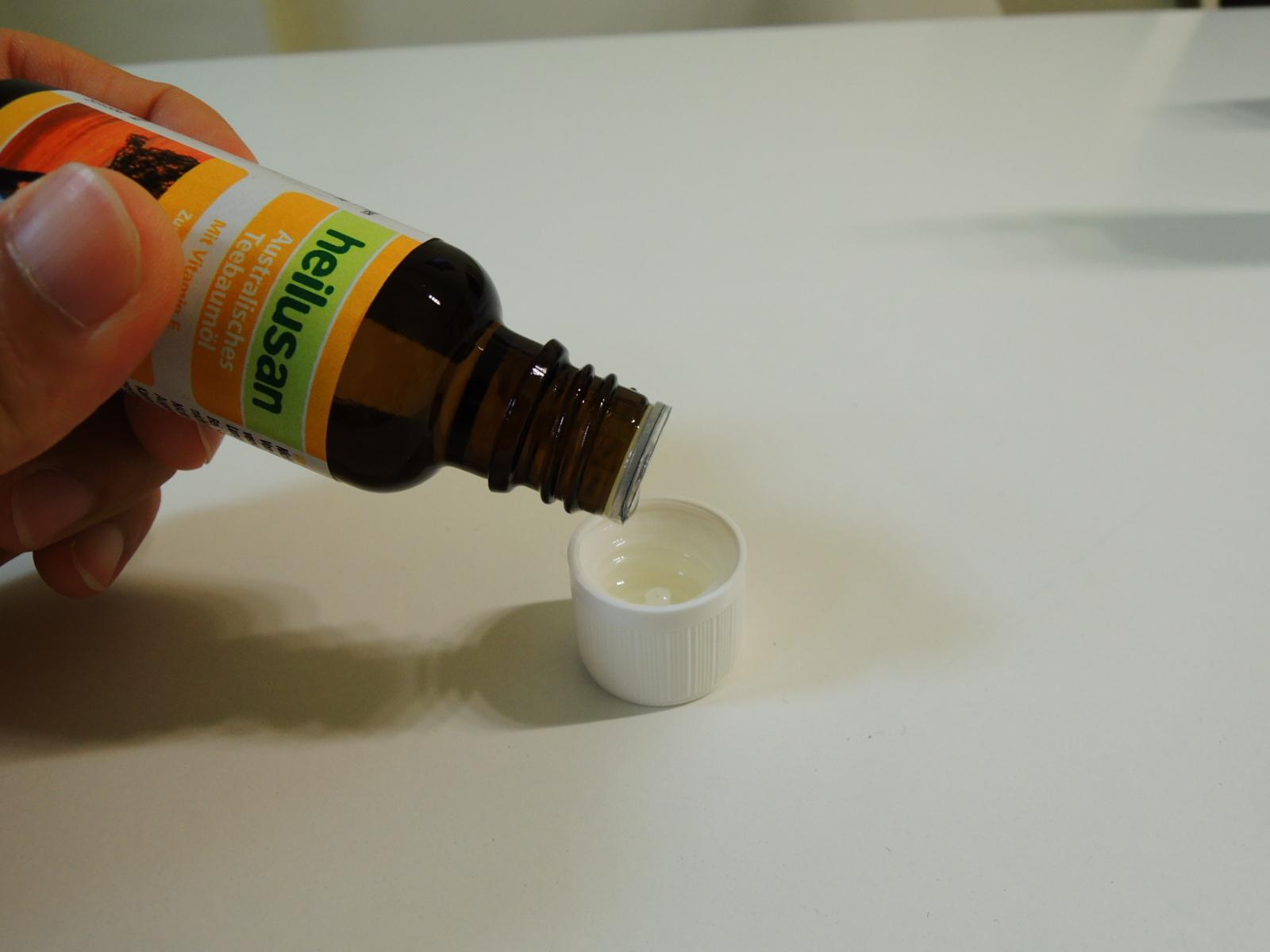 澳洲茶樹精油
