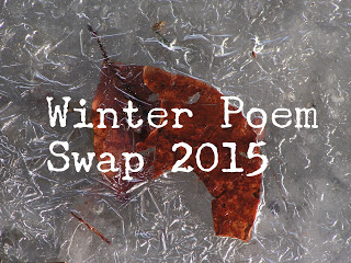 Winter Poem Swap