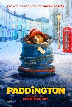 Gấu Paddington   Hd Vietsub - Paddington 2015