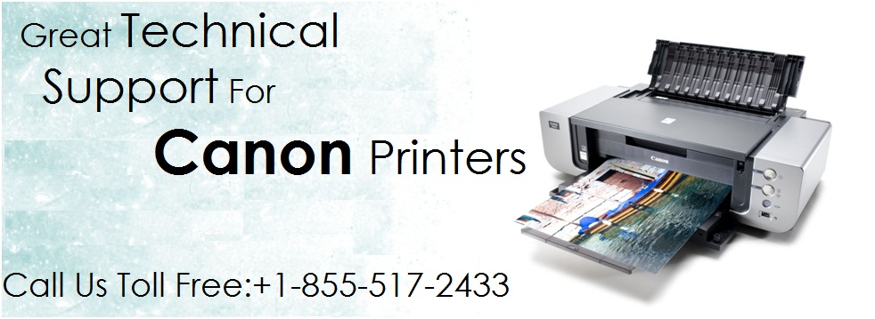 Fix Error Code in Canon Printers