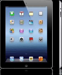 Spesifikasi dan Harga The New iPad / iPad 3 buatan Apple Spesifikasi dan Harga The New iPad / iPad 3 buatan Apple