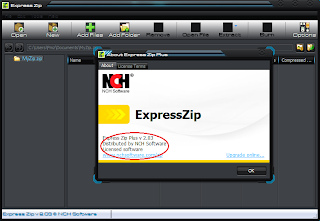 SS2-NCH Express Zip Plus 2.03 Full Incl Keygen