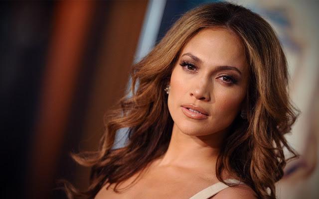 Jennifer Lopez Beautiful