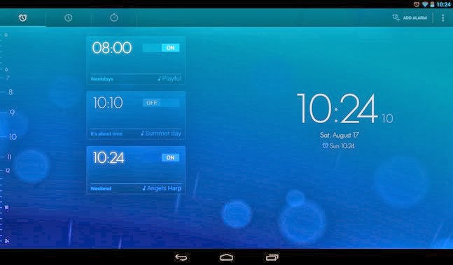 Timely Alarm Clock Apk Download