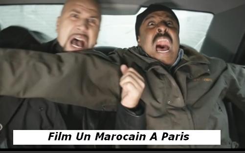 film un marocain a paris said nassiriprochainement ici en video HD le ...