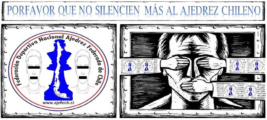 Raul Gonzalez GANA demanda en Tribunales y Corte Apelaciones. Demoledora y robusta presentacion DPP