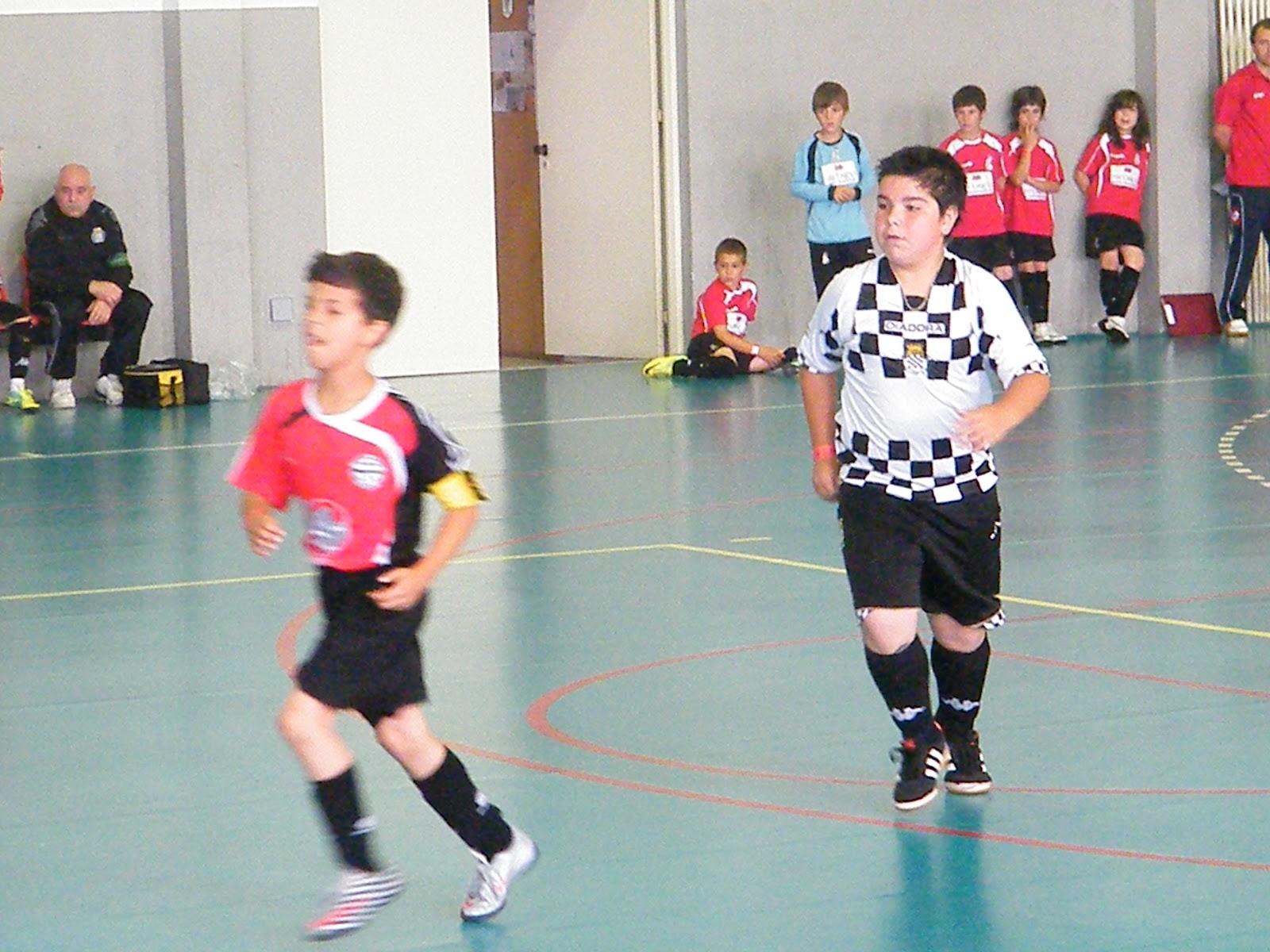 Futsal Escolas - Torneio ADREP 2012 - Resultados  cb7bc65b0f00c