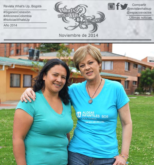 lanza-campaña-AMIGASOS-las-niñas-niños-jóvenes-Aldeas-Infantiles-Colombia