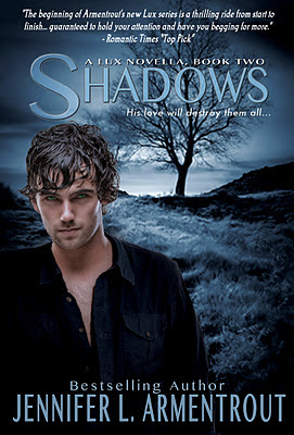 Book Review: Shadows by Jennifer L. Armentrout!