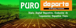 CORPORACIÓN DEPORTIVA FÉNIX 80 AÑOS DIFUNDIENDO EL DEPORTE.
